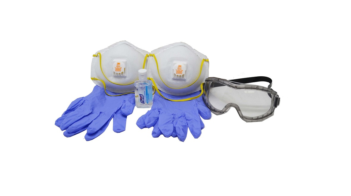 SASDC Certified Suppliers able to supply your Covid-19 PPE needs